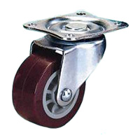 Light Duty Series: Polyurethane Castors