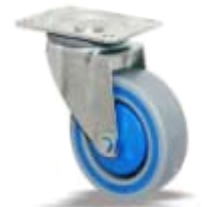 Medium Duty Series: Sandwich Castors