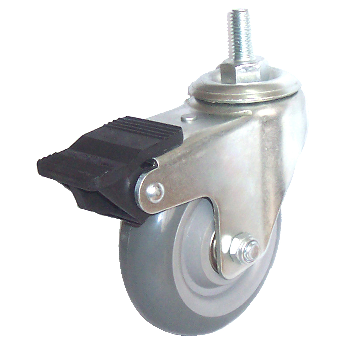 Medium Duty Series: Polyurethane Castors
