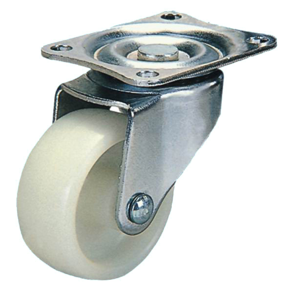 Light Duty Series: Nylon Castors