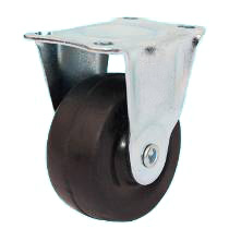 Light Duty Series: Rubber Castors