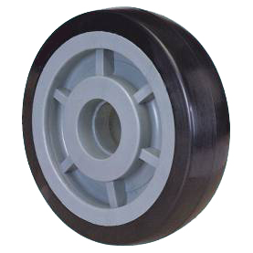 Extra Heavy Duty Series: Fork lift wheels without bearing